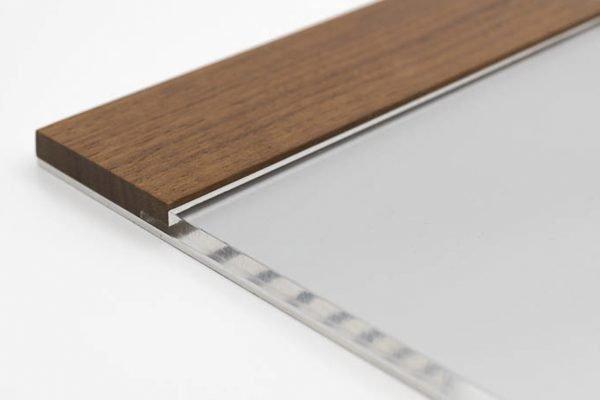 WoodSign paperflex